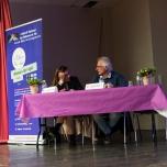 Laure Hubidos et Pr Thierry Marmet
