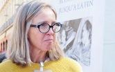 Valérie Revol, présidente de l'ASP Toulouse