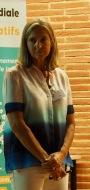 Valérie Revol de l'ASP Toulouse
