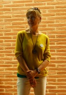 Magda Armand