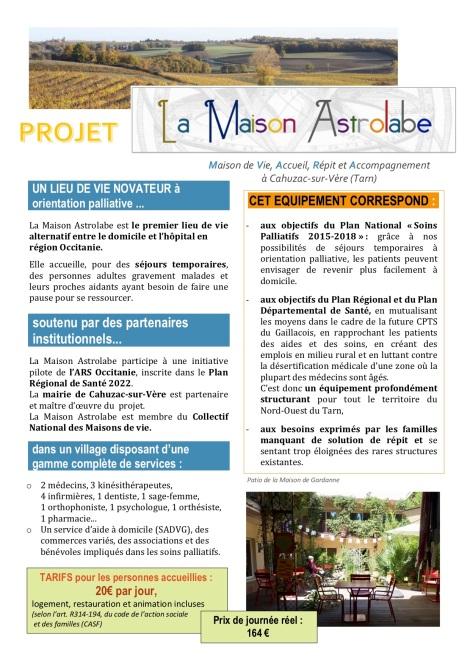 1 Flyer La Maison Astrolabe docx